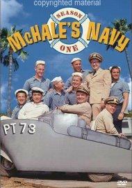 McHales Navy: Season One Movie