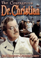 Courageous Dr. Christian, The (Alpha) Movie