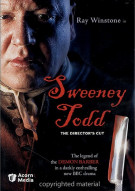 Sweeney Todd: The Directors Cut Movie