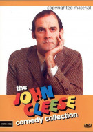 John Cleese Comedy Collection 3-DVD Set Movie