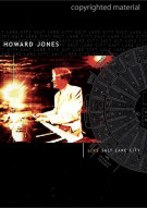 Howard Jones: Live In Salt Lake City Movie
