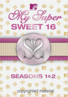 My Super Sweet 16: Season 1 & 2 Movie