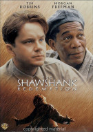 Shawshank Redemption, The Movie