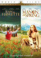 Jean De Florette / Manon Of The Spring (Double Feature) Movie