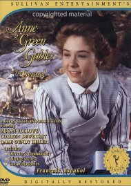 Anne Of Green Gables: The Sequel Movie