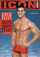 Icon Men: Greg Plitt Movie
