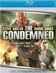 Condemned, The Blu-ray
