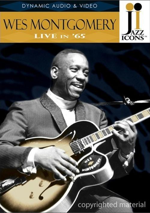 Jazz Icons: Wes Montgomery Movie