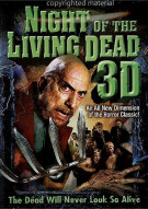 Night Of The Living Dead 3D Movie
