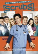 Scrubs: The Complete Sixth Season Movie