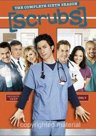 Scrubs: The Complete Sixth Season Movie
