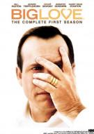Big Love: The Complete Seasons 1 & 2 Movie