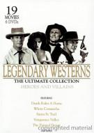 Legendary Westerns Movie