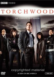 Torchwood: The Complete First Series Movie