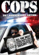 Cops: 20th Anniversary Edition Movie