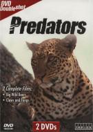 DVD Double Shot: Predators Movie