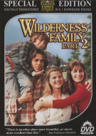 Wilderness Family: Part 2 Movie