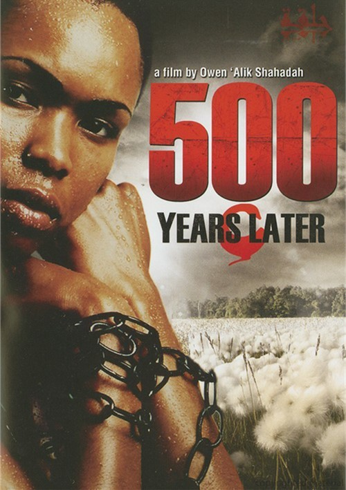 500 Years Later Movie
