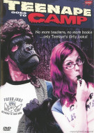 Teenape Goes To Camp Movie