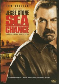 Jesse Stone: Sea Change Movie