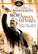 Secret Of Santa Vittoria, The Movie