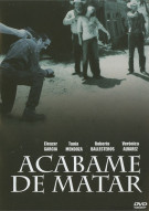 Acabame De Matar Movie
