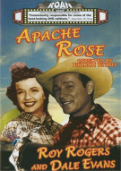 Apache Rose Movie