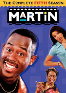Martin: The Complete Fifth Season Movie