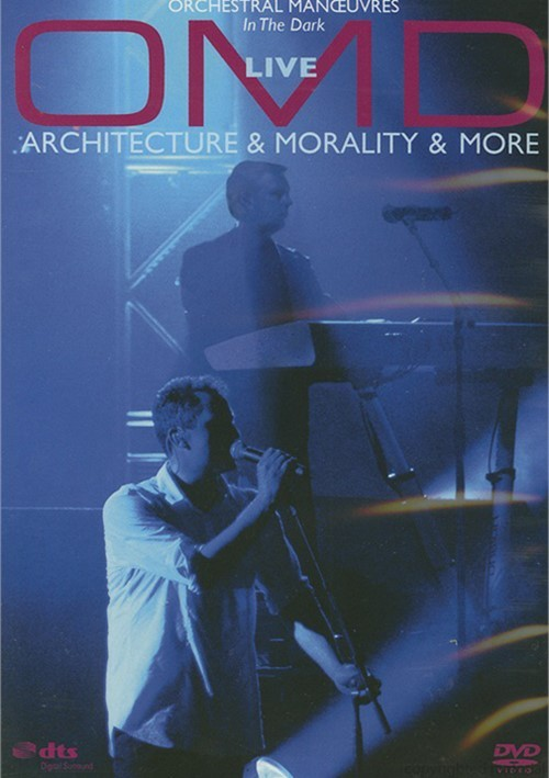 OMD Live: Architecture & Morality & More Movie