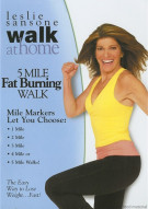 Leslie Sansone: Walk At Home - 5 Mile Fat Burning Walk Movie