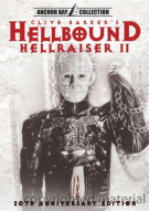 Hellbound: Hellraiser II - 20th Anniversary Edition Movie