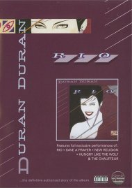 Classic Albums: Duran Duran - Rio Movie