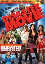 Disaster Movie: Cataclysmic Edition - Unrated Movie