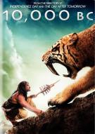 10,000 BC / National Geographic: Prehistoric Predators (2 Pack) Movie