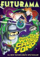 Futurama: Into The Wild Green Yonder Movie