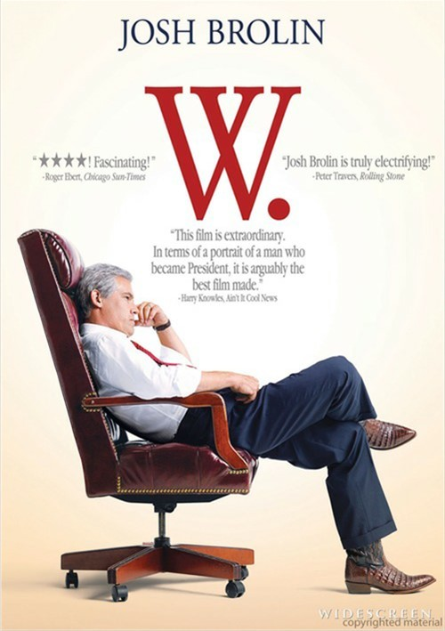 W. (Widescreen) Movie