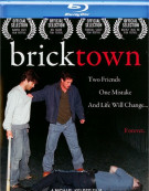 Bricktown Blu-ray