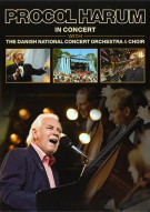 Procol Harum: In Concert With The Danish National Concert Orchestra & Choir Movie