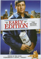 Early Edition: The Second Season Movie