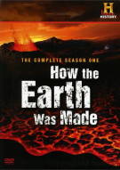 How The Earth Was Made: The Complete Season One Movie