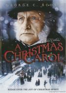 Christmas Carol, A Movie