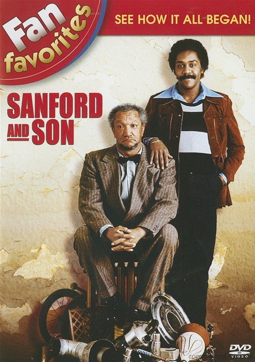 Sanford And Son: Fan Favorites Movie