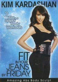 Kim Kardashian: Fit In Your Jeans by Friday: Amazing Abs Body Sculpt Movie