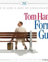 Forrest Gump: Sapphire Series - Chocolate Box Giftset Blu-ray