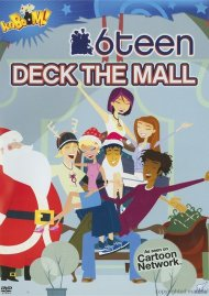 6teen: Deck The Mall Movie