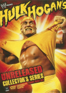 WWE: Hulk Hogans Unreleased Collectors Series Movie