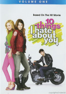 10 Things I Hate About You: Volume One Movie
