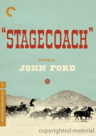 Stagecoach: The Criterion Collection Movie