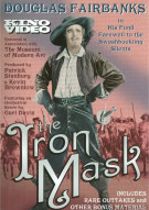 Iron Mask, The Movie