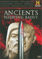 Ancients Behaving Badly Movie